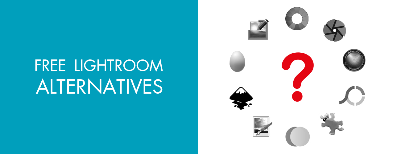 21 FREE Lightroom Alternatives Review by Experts