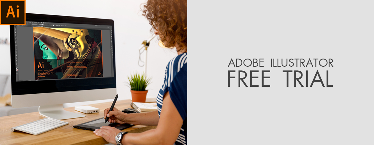 Adobe Illustrator FREE Trial Review - How to Get Adobe