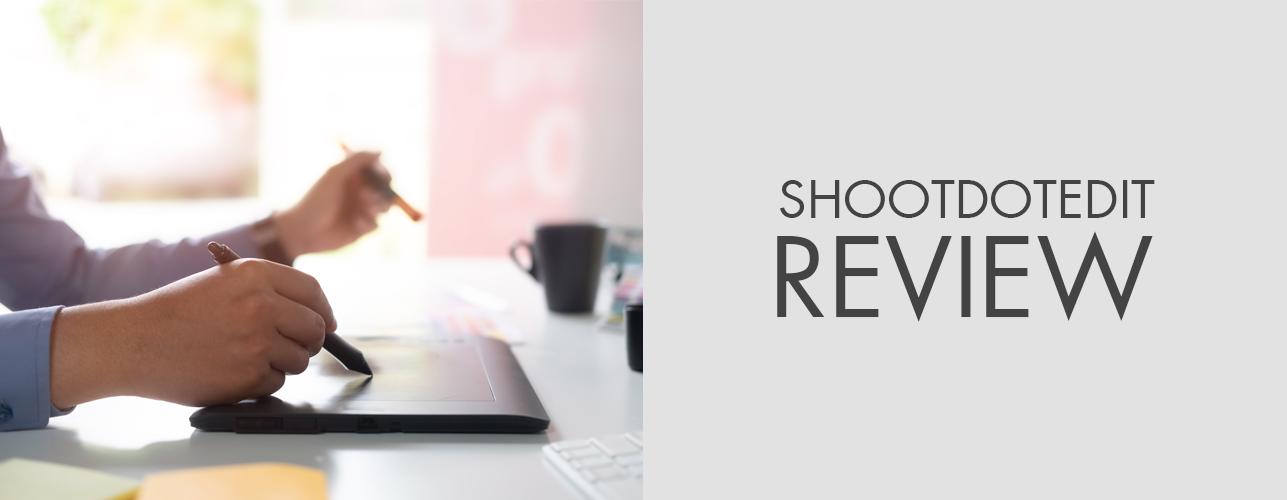 Shootdotedit Review