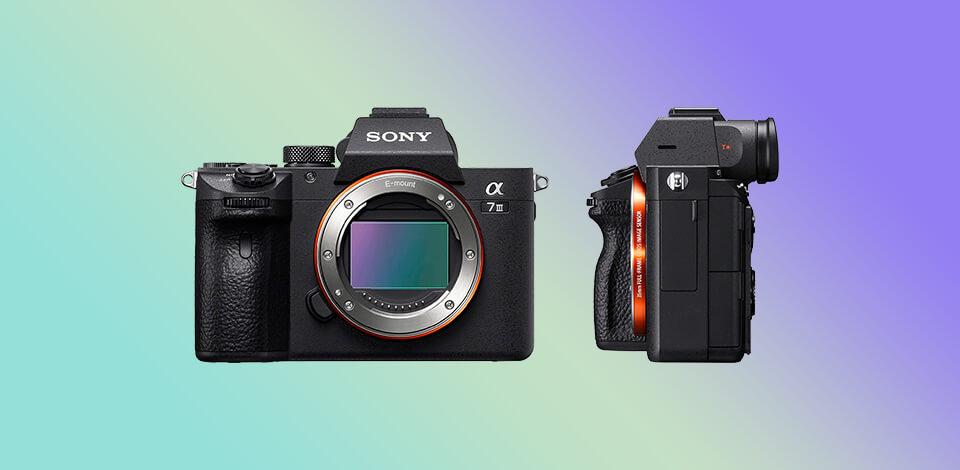 Best Sony Camera