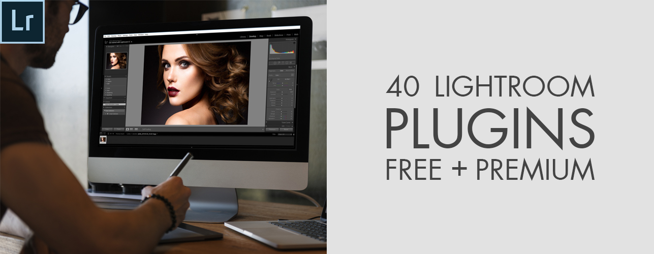 40 Lightroom Plugins