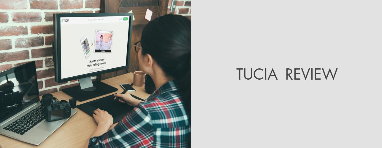 Tucia Review