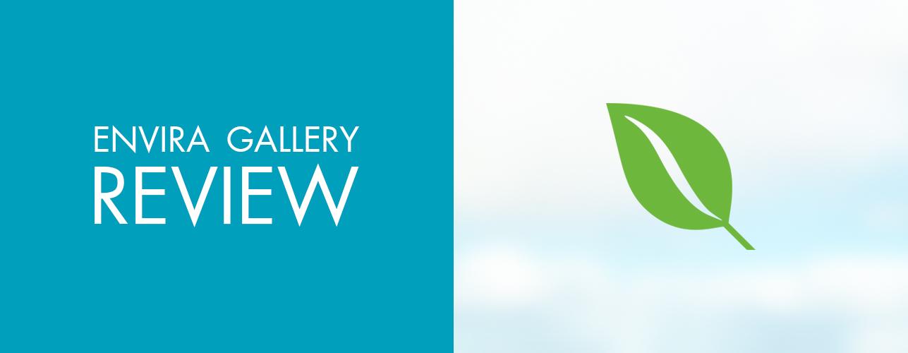 Envira Gallery Review