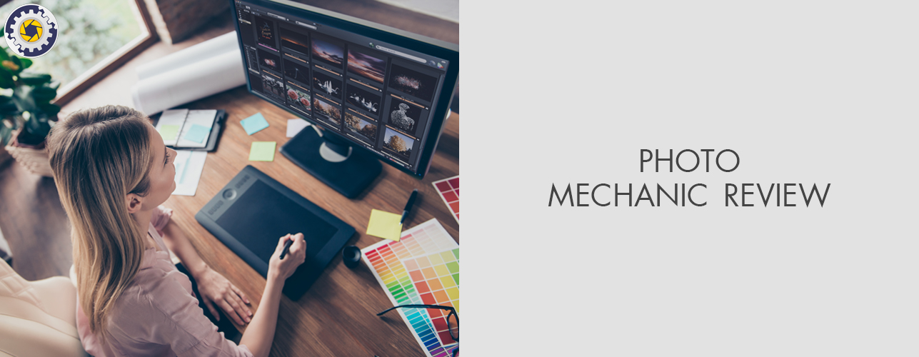 Photo Mechanic Review