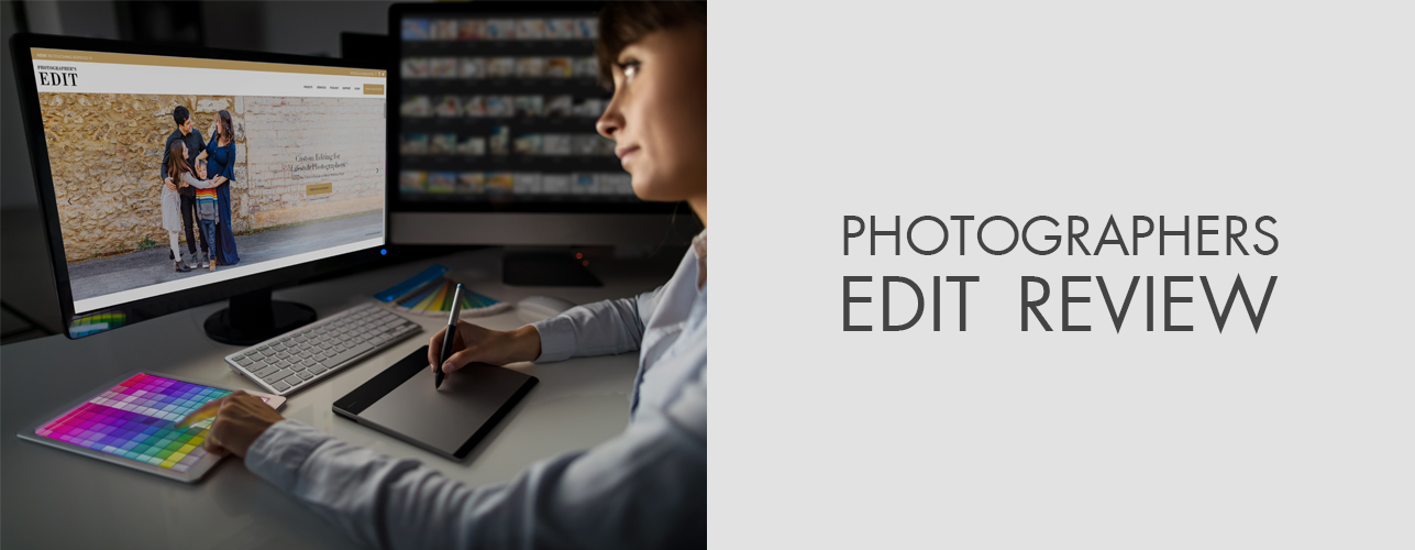 Photographers Edit Review
