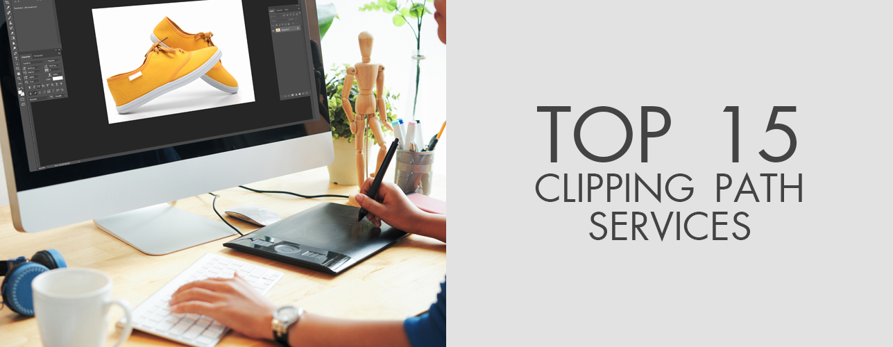 Top 15 Clipping Path Services