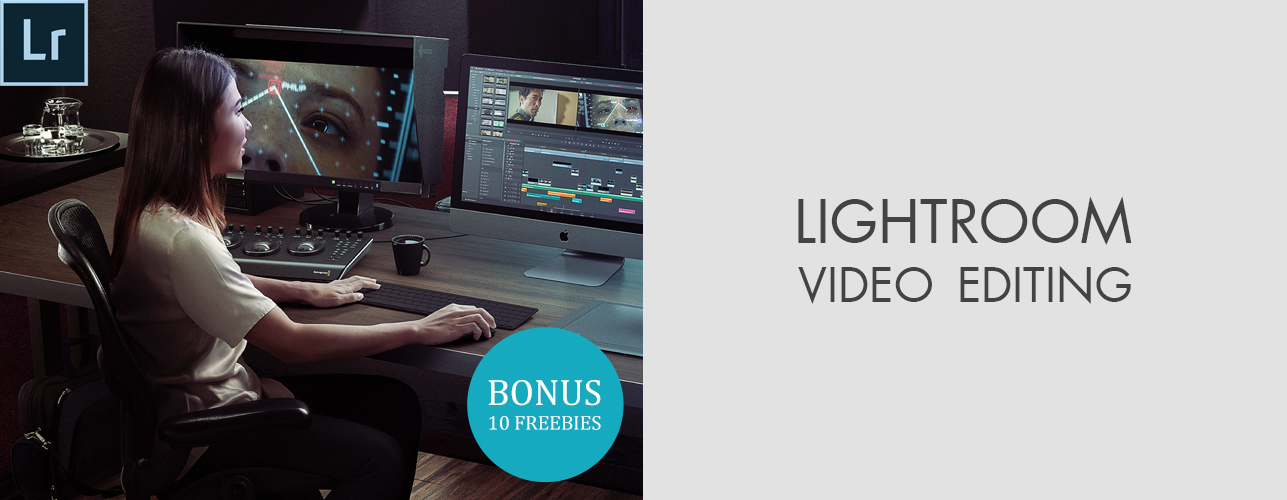 Lightroom Video Editing