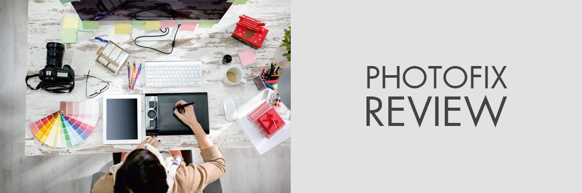 Photofix Review