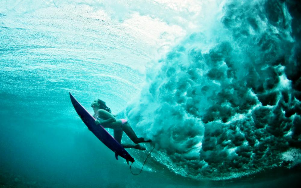 Die besten Unterwasserfotos