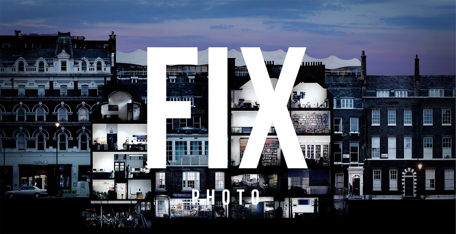 Have you visited the Fix photo festival this spring??