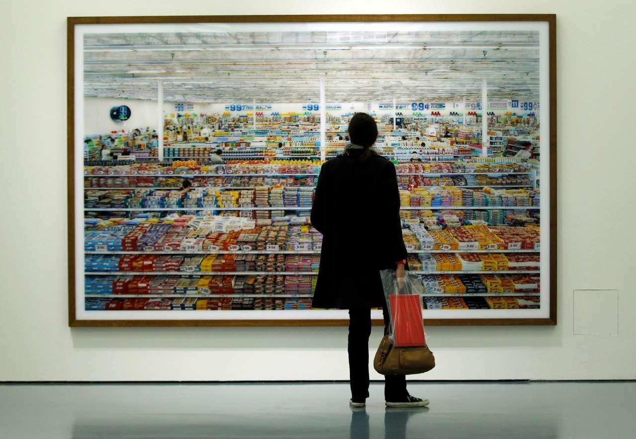 Die teuersten Fotografien der Welt