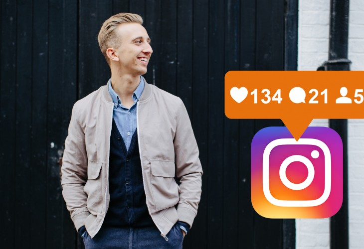Promotion and tips how to have a successful Instagram account for photographers