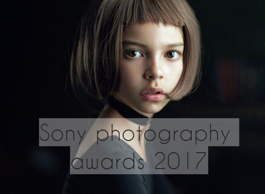 Sony photography awards 2017