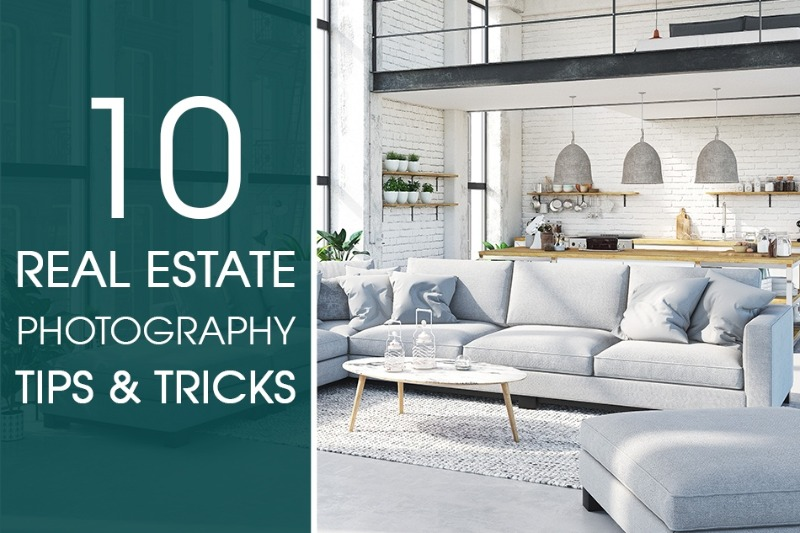 Real Estate Photography Tips For Beginners