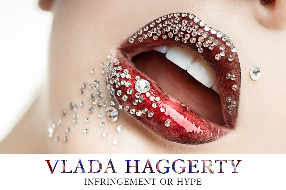 Vlada Haggerty – Photo Copyright Infringement or Hype