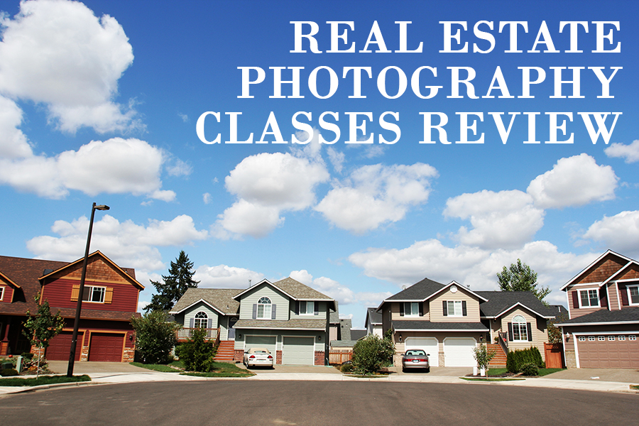 Real Estate Photography Classes Reviews