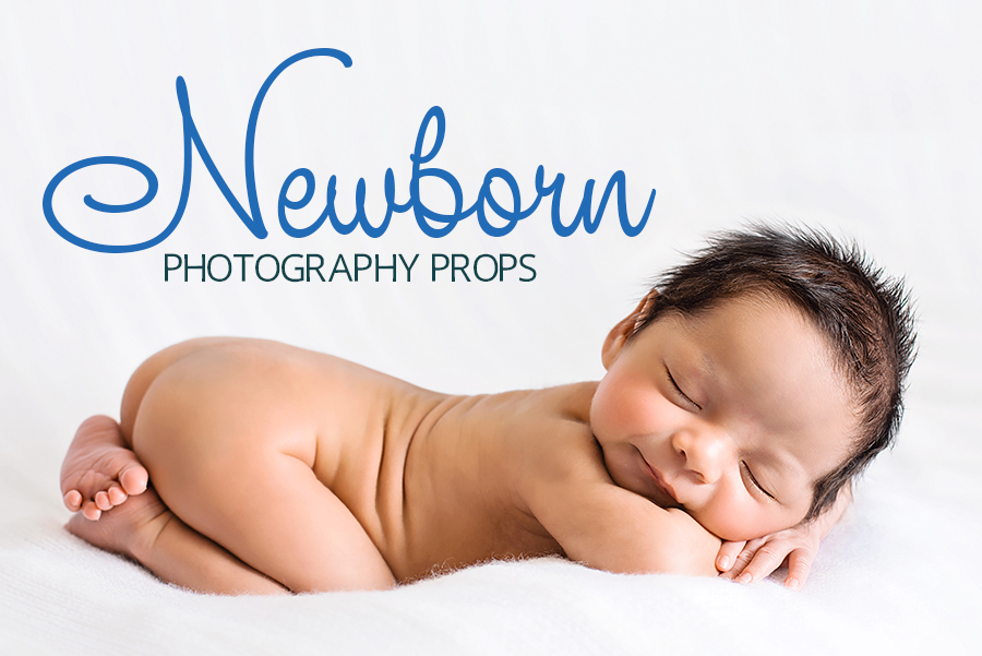 newborn photography props blog