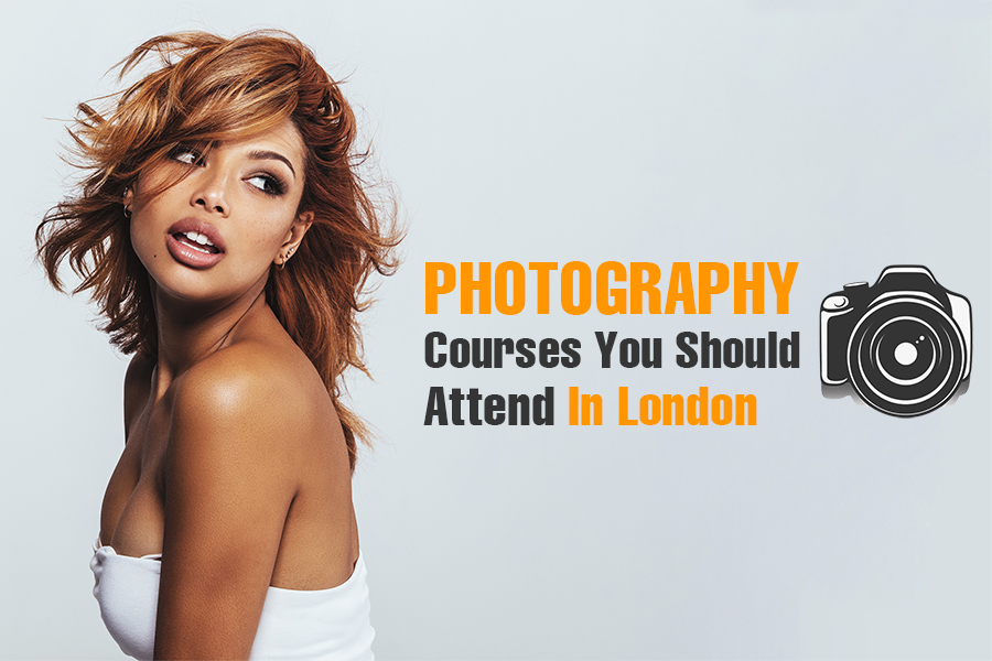 photography courses you should attend in london blog