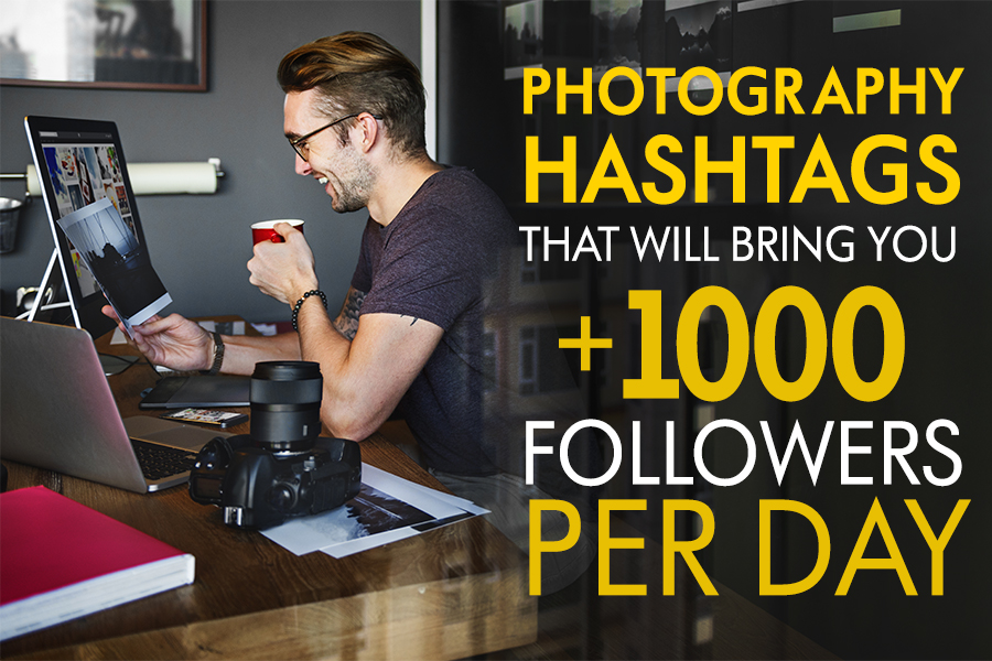 Photography Hashtags