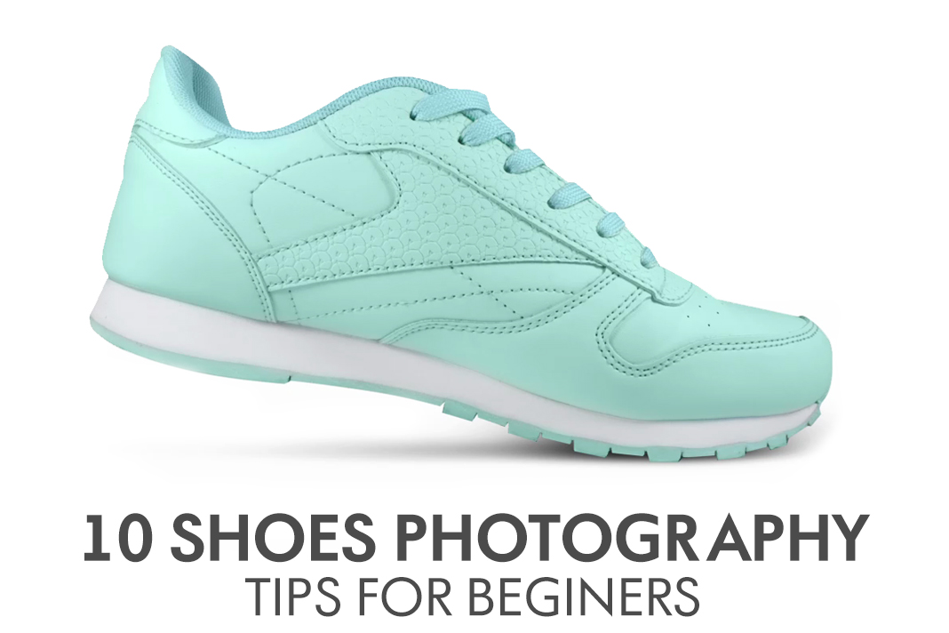 Shoe Photography