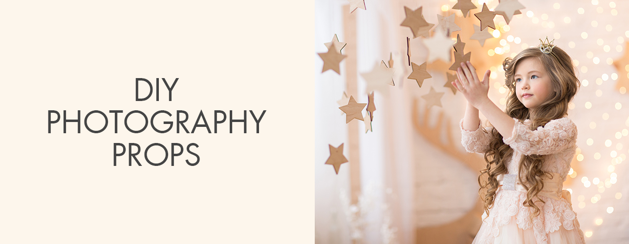 DIY Photography Props
