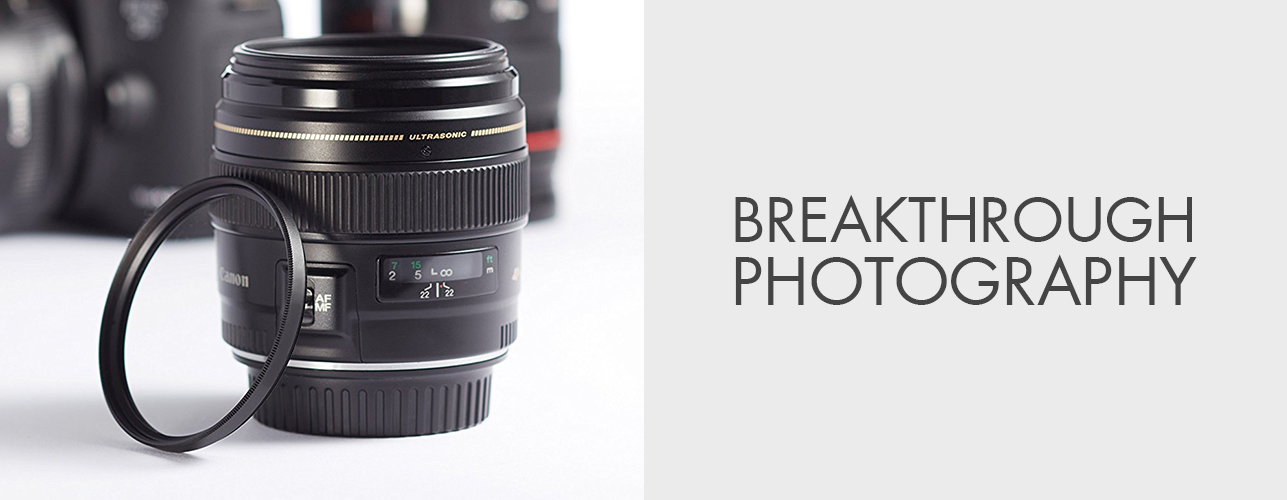 Breakthrough Photography