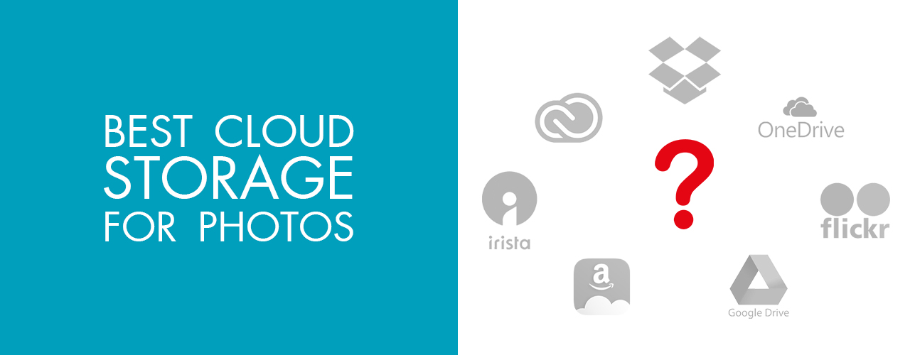 Вest Cloud Storage for Photos