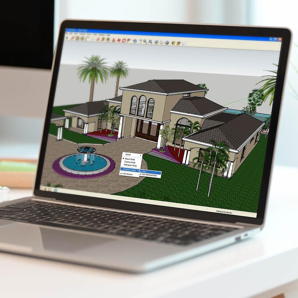 14 Best Landscape Design Software In 2021