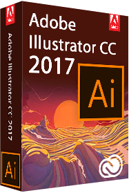 Adobe Illustrator CC 2017 Crack Version Free Download