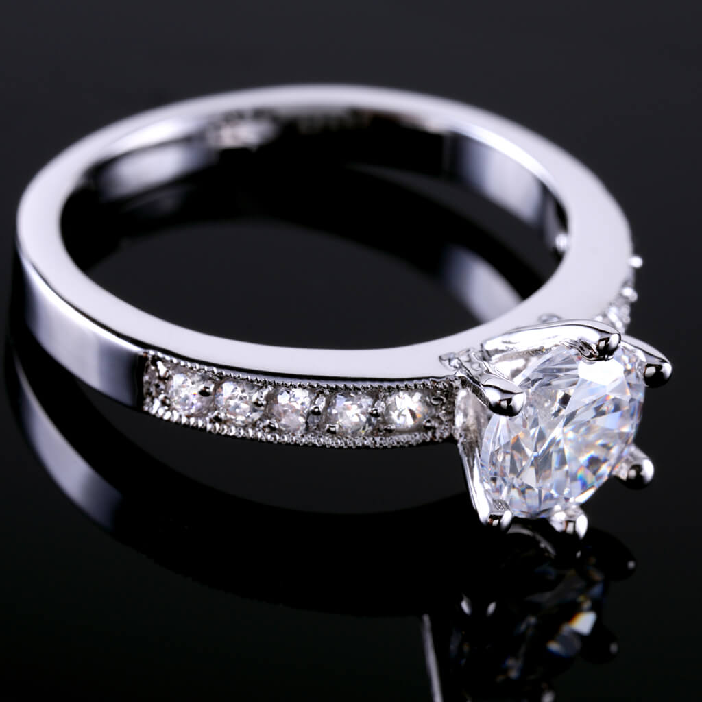 20 Diamond Photography Tips How To Photograph Shiny Diamond Jewelry