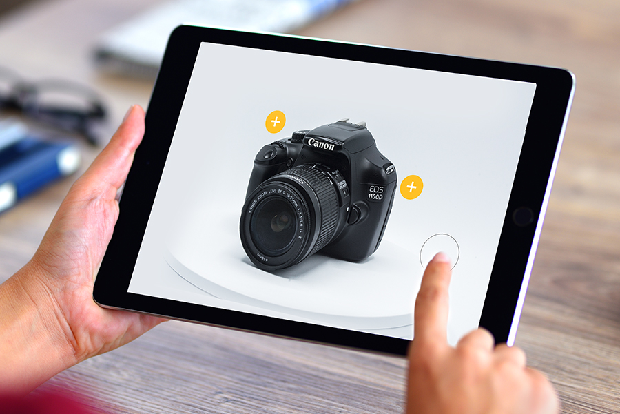 360 PRODUCT PHOTOGRAPHY GUIDE