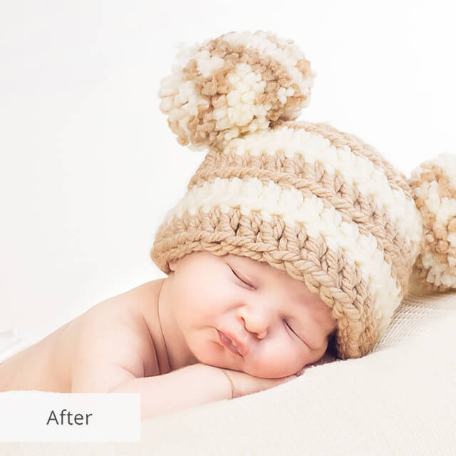 Presets Lightroom Newborn Free Collection|Lightroom Baby