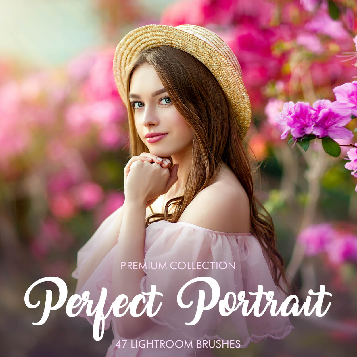 Lightroom Brushes for Portraits