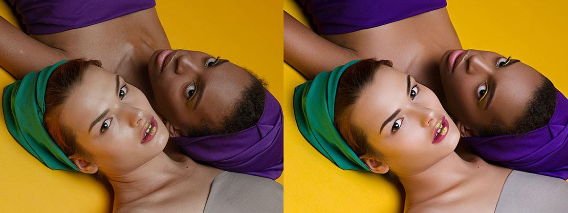 image retouching company