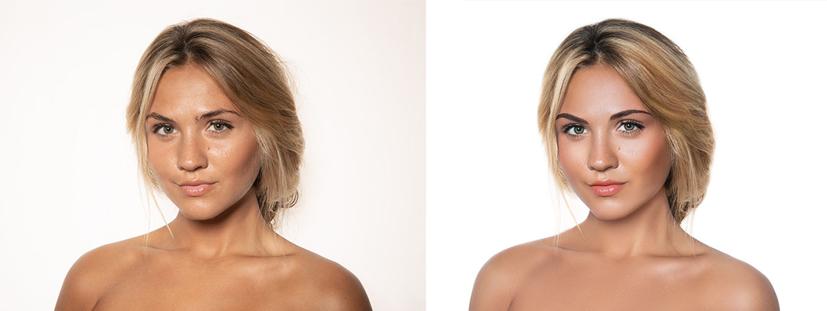 photoshop retouching services